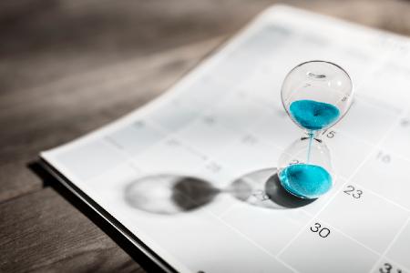 If you wait until next year's plan to set KPIs, you'll wait forever.. Credit: https://www.istockphoto.com/portfolio/BrianAJackson